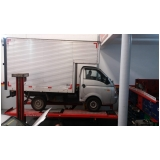 mecânica geral para vans