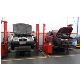 mecânica geral para autos preço Vila Alabama