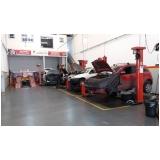 oficina de mecânica geral de autos Vila Alabama