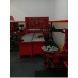 oficina para alinhamento pneus Jardim Fluminense