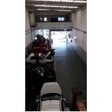 onde encontrar oficina mecânica ford Jardim Silva Teles