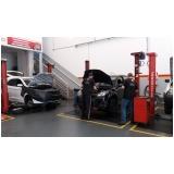 onde encontro centro automotivo para manutenção Vila Independente