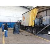onde encontro troca de óleo para caminhão Vila Solange