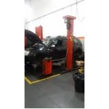 serviço de suspensão automotiva valor Vila Bela Vista