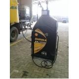serviço de troca de óleo em ônibus Vila Cruzeiro