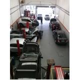 serviço de troca de óleo para carros importados Jardim Luciana