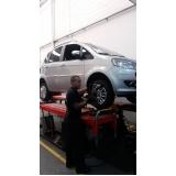 suspensão automotiva oficina preço Bairro Vila Avignon