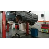 suspensão de veículos manutenção valor Bom Retiro
