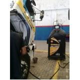 troca de óleo em ônibus preço Jardim Dalmo