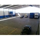 troca de óleo mais próximo para caminhão preço Jardim Benfica