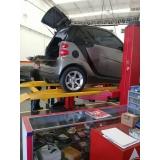 troca de óleo para carros importados preço Jardim São João
