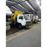 troca de óleo para micro-ônibus preço Jardim Soares