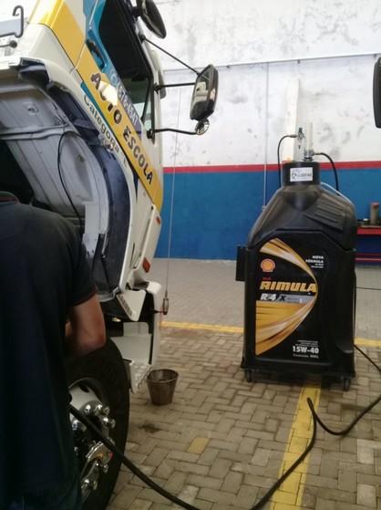 Troca de Filtros de óleo Jardim São João - Troca de Filtro de óleo